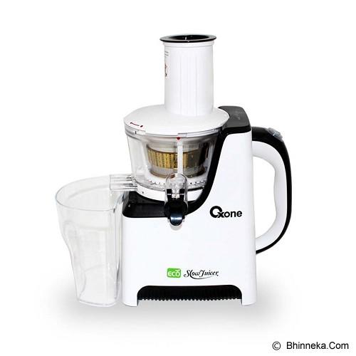 OXONE Eco Slow Juicer [OX-865] - Juicer